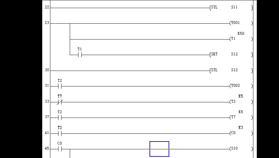 对于PLC新手来说,什么是是PLC的三大量都不知道?