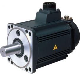 三菱伺服电机1.kW HG-RR103
