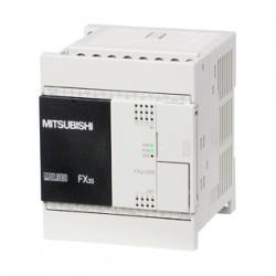 三菱PLCFX1S-14MR-D替换型号FX3S-14MR/DS