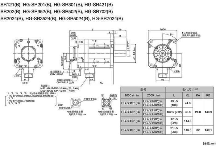 三菱伺服驱动器电源电路图
