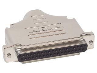 A6CON1E三菱D-sub连接器