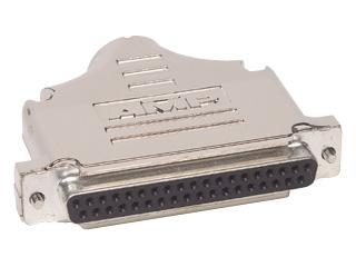 A6CON2E 37针D-sub连接器