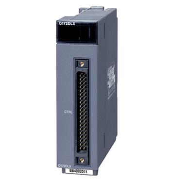 Q172DLX三菱伺服外部信号输入模块