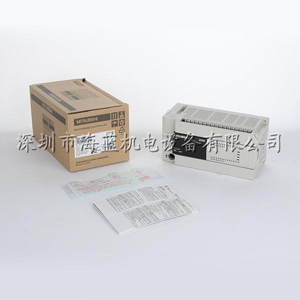 FX3U-48MT-ES-A Mitsubishi plc FX series_Mitsubishi plcq