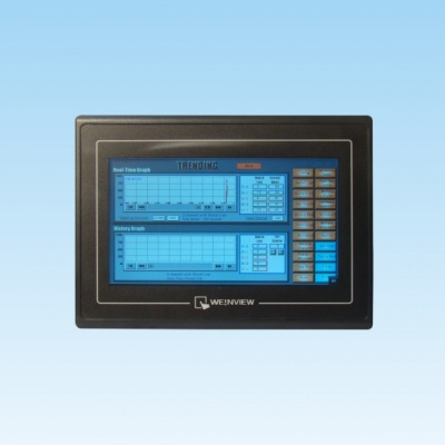 MT6100 Weinview touch screen