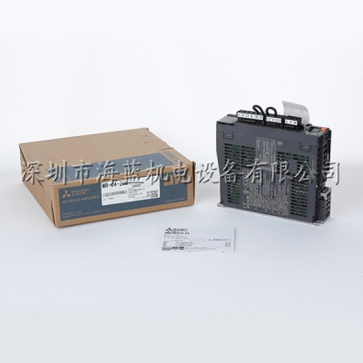 MR-J4-20B Mitsubishi servo motor MR-J4 series